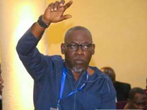 Osei Kweku Palmer's Disqualification Does Not Come As A Surprise To Me - Kojo Yankah