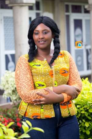 Ghana No Longer Safe — Radio Personality