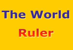 The World Ruler - Part 15