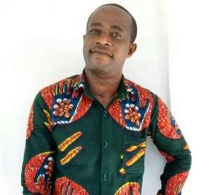 Mr. Daniel Agyenim Boateng