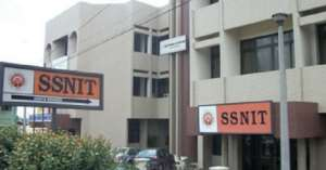 Your Contributions Are Safe -  SSNIT Assures Public