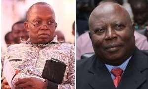 Keep Fighting Corruption — MFWA Boss Lauds Amidu, Domelevo