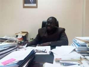 NPP Ejisu Delegates United To Re-Elect Owusu Aduomi