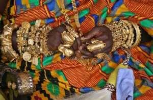 Chiefs Involvement In Politics Very Disturbing In Ghana — PIRAN-GH