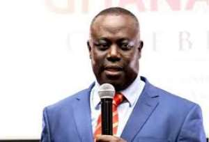 CSE Brouhaha: I've Not Regretted My Actions — Prof Frimpong