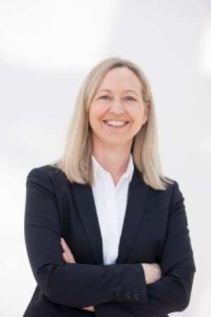 Gunilla Hadders, Co-Founder of WhistleB