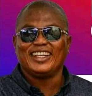 Francis Opoku Sarfo