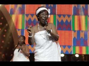 Adina is my favourite singer in recent times - Wulomei lead singer