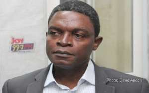 Time to resolve Ghana's election expenditure overruns - Dr Akwetey