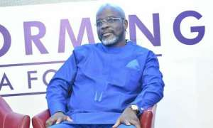 GFA Elections: GFA To Announce Osei Kweku Palmer's Appeal Ruling Today