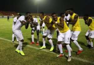 WAFU Cup Of Nations: Ghana To Face Senegal Or Mali in Final