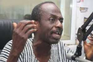 You Can't Limit Production Of Lawyers Based On Market Premium – Asiedu Nketia