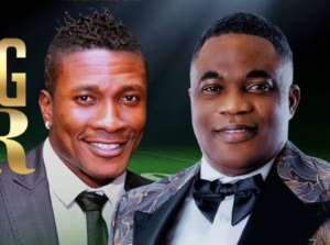 Bishop Kofi Adonteng Boateng to honor Ghana Captain Asamoah Gyan in the US