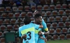 Veteran Asamoah Gyan Marks NorthEast United Debut With Goal
