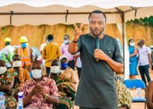 CODA Rubbishes Alleged Diversion Of Outboard Motors To NPP Members