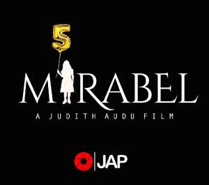 Judith Audu starts 2018 with a Bang! Makes directorial debut with'Mirabel'