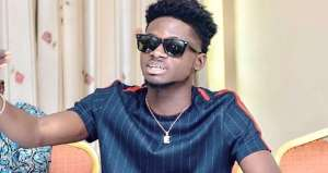Kuami Eugene Drops First Song In 2020 [Music Video]