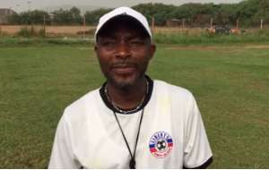 "GHPL: ""Medeama Will Fall This Weekend""- Liberty Head Coach David Ocloo Declares"