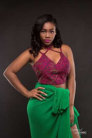Xaa, vocally blessed female act gains attention from Power series actor/musician - Rotimi