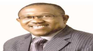 PDP Vice-Presidential Candidate: Peter Obi