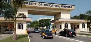 UEW Rev. Prof Afful-Broni Urged To Establish New Campuses To Train More Teachers