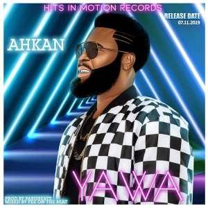 Fresh Music: Ahkan Drops Christmas Jam