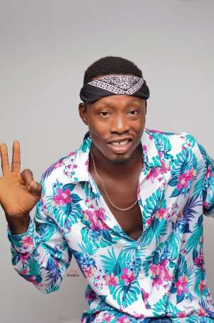 I Look Up To Stonebwoy; I Sometimes Rehearse With His Songs – Etor