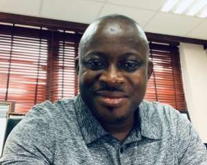 Edward Bawa Writes : Gov't Induced Financial Threat To Energy Sector Needs Urgent Budget Response