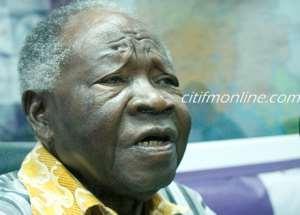 Ayisi Boateng's Partisanship 'Senseless'