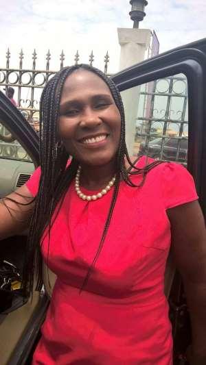 MP For Ablekuma North Initiates Asphalt Projects