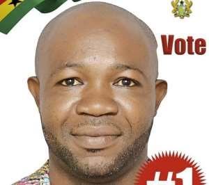 Hon. Awudu Iddrisu.