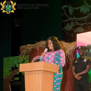 Tourism Ministry Holds Creative Industry Forum 2019