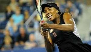 Tennis : Top 20 return for Venus