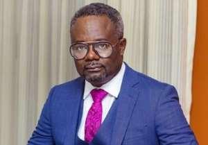Mr Kofi Akpaloo — Founder and Leader of LPG