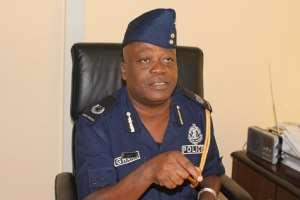 ACP Mr David Eklu