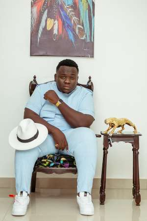 I Was Never Hurt When Freda Rhymz Chose Black Avenue Muzik Over Me — CJ BiggerMan