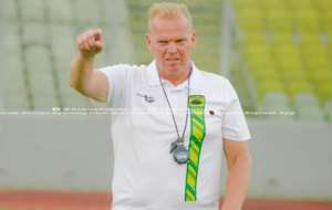 Kjetil Zachariassen Rejects Asante Kotoko's Proposal