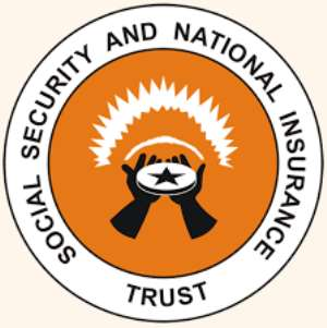 We're Committed To Paying All Past Credit — SSNIT Assures Members