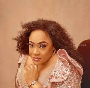 Why I Want To Help Some Of Our Aged Nollywood Veterans  ― Foluke Darmola Salako.