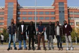 2019 Batch Of Asunafo South Abroad Scholarship Program In China