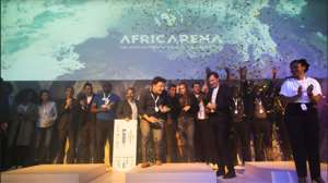 21 Top Startups Shine On The Stage For Africa's Tech Future