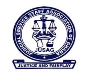 JUSAG Refuses To Back Down On Strike