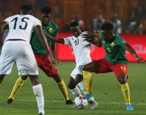 CAF U-23 AFCON: Black Meteors Takes On Mali In Final Group Match Today