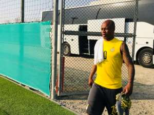 2021 AFCON Qualifiers: Black Stars Will Make Ghanaians Proud Against South Africa, Says Andre Ayew