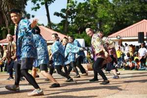 Japanese-Ghana School Wins Yosakoi Dance Festival 2018