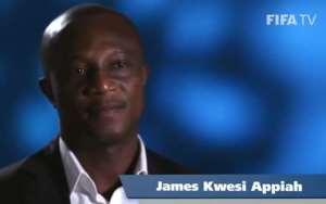 I Need More Time To Make Black Stars Better - Kwesi Appiah