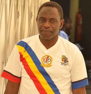 Mohammed Polo Is Hearts of Oak All Time Best Player - Sam Johnson