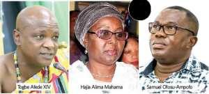 Brutal Fight Over MMDCEs Election