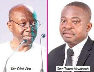 AGI Praises 'Business Focused' Budget
