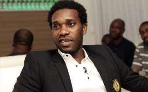 'They Are Underachievers' - Jay Jay Okocha Takes Swipe At Ghana [VIDEO]